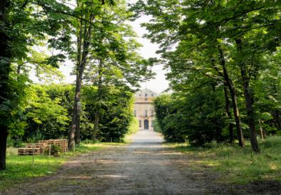 Meravigliosi giardini il moderno parc de la villette di for Giardini meravigliosi