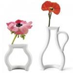 Vaso moderno, design