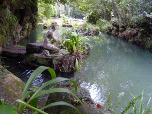 Meravigliosi giardini la reggia di caserta fito - Giardino in inglese ...