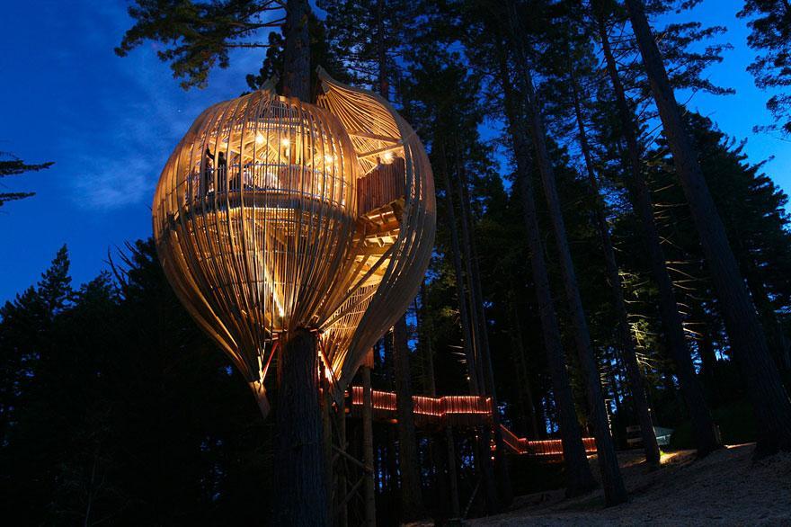 amazing-treehouses