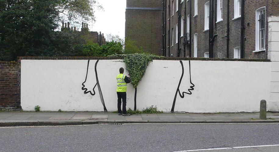 Bush, London, UK2