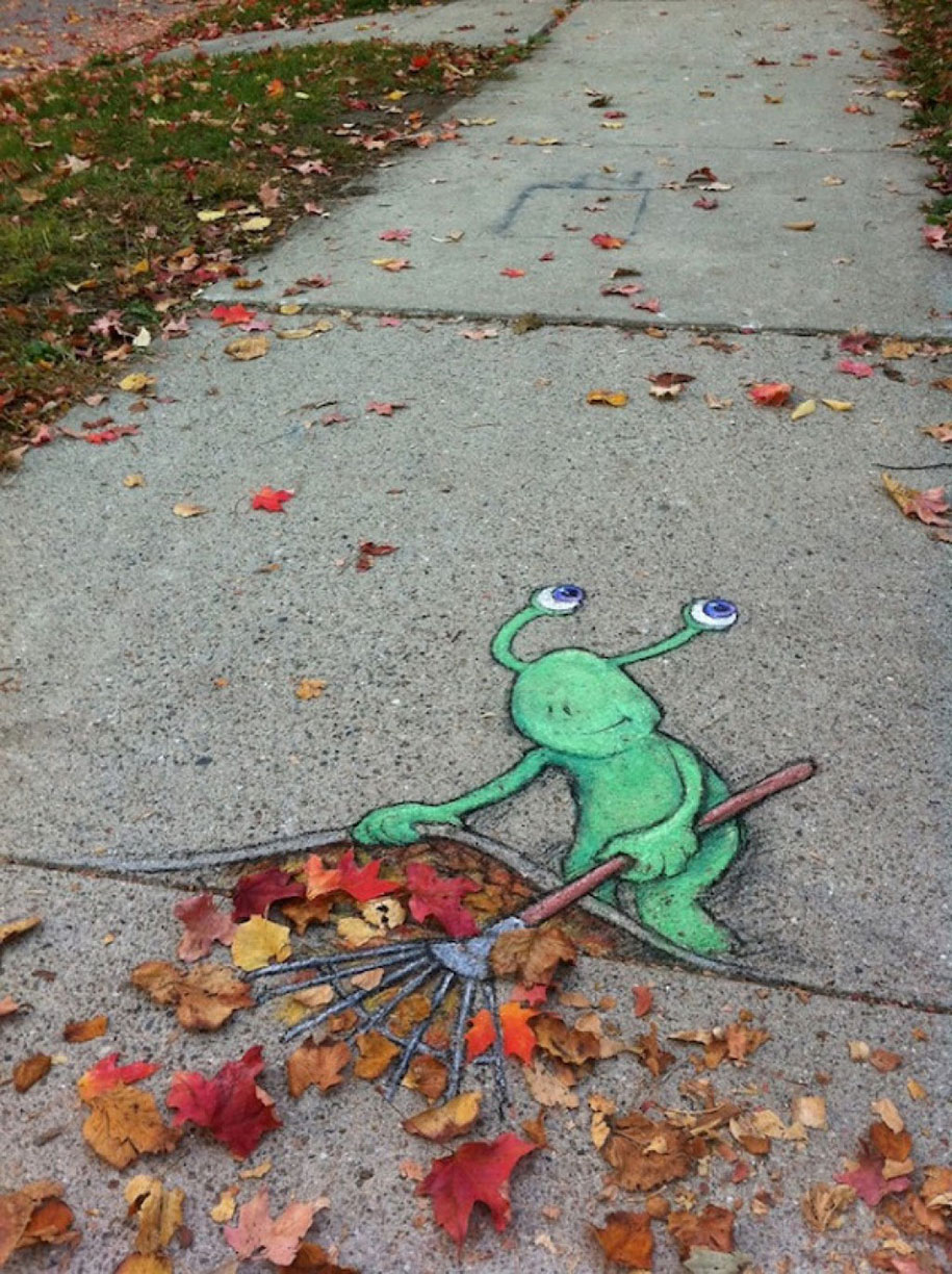 Sluggo On The Street