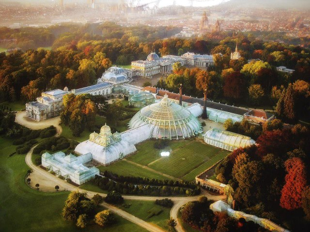 Royal-Greenhouses-Laken