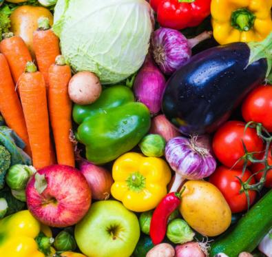 Consociazioni verdure orto