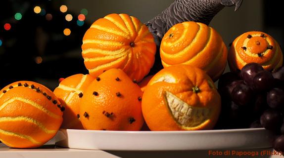 arance di natale