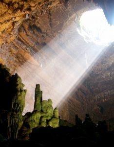 Grotte di Catellana, Bari