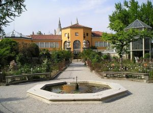 Orto botanico di Padova, Padova (Italia)