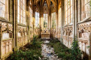 La natura incontra l'architettura di JAMES KERWIN PHOTOGRAPHIC 2016