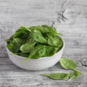 Dip di carciofi e spinaci