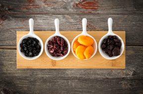Frutta essiccata, buonissima. Come fare