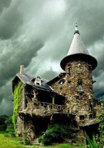 Casa da strega