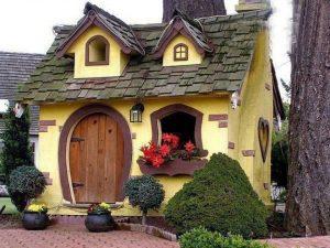 Casa delle favole vera