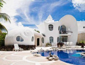 Casa marina messico