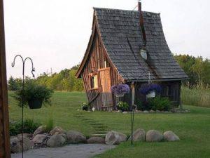 Casa strana