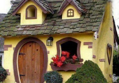 Case uscite dalle favole