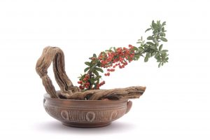 Ikebana l'arte giapponese 04