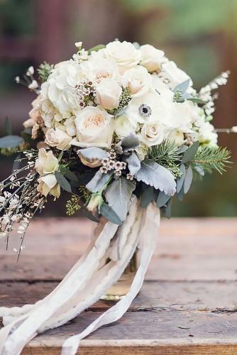 Bouquet Sposa Per Dicembre.29 Bouquet Invernali Per Una Sposa Della Neve Fito
