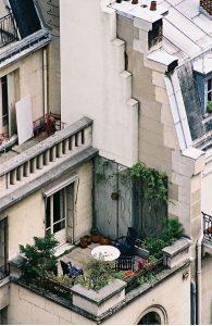 Arredare balcone primavera idee 22
