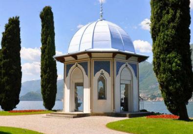 Villa Melzi Cappella