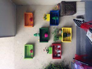 Arredare balcone primavera idee 03