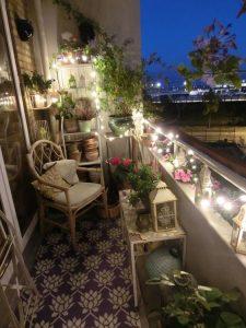 Arredare balcone primavera idee 02