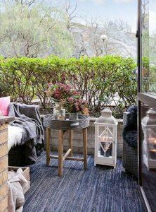Arredare balcone primavera idee 14
