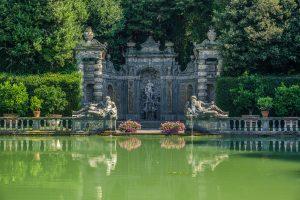 il parco di villa Merlia (3)