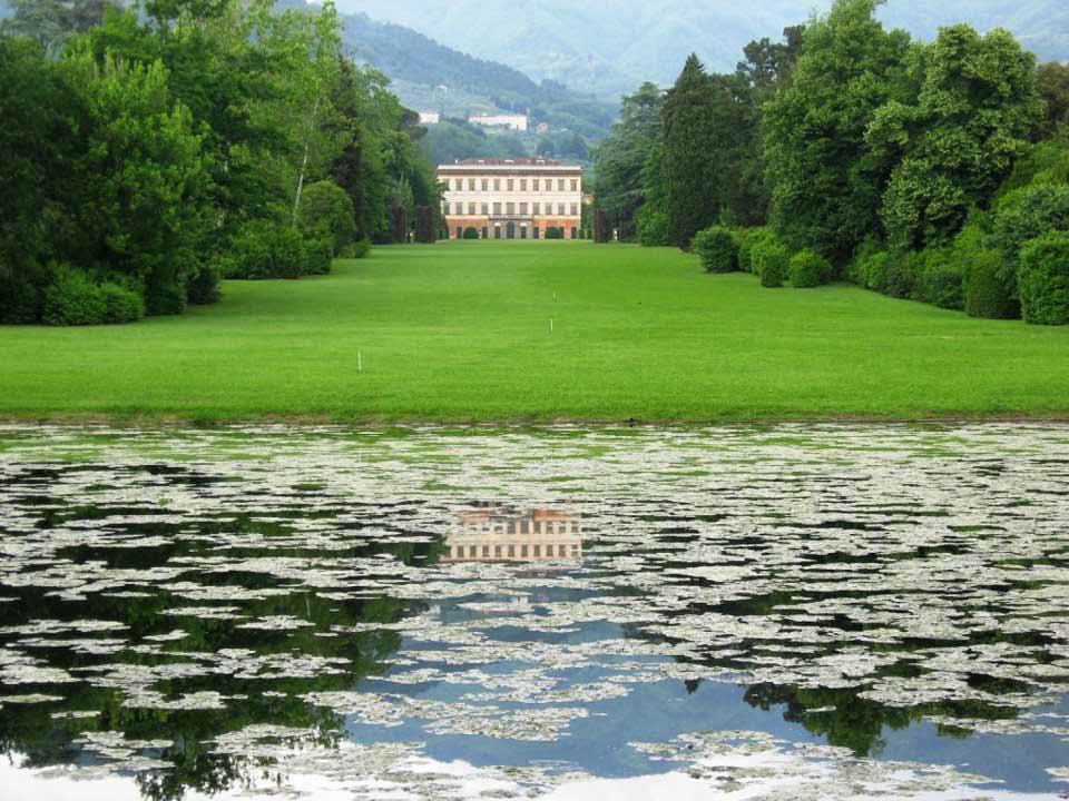 Villa reale di marlia e i suoi meravigliosi giardini fito for Giardini meravigliosi
