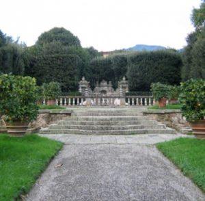 il parco di villa Merlia (5)