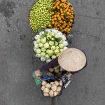 Loes Heerink, bici fiori vietnam 3