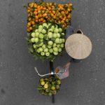Loes Heerink, bici fiori vietnam 8