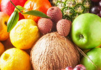 Quale frutta esotica seminare
