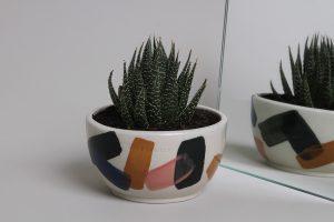 decorazione vasi