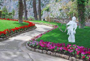 Giardini Augusto Capri