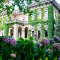 Villa Erba giardino photo