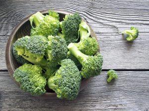 Ricetta con broccoli