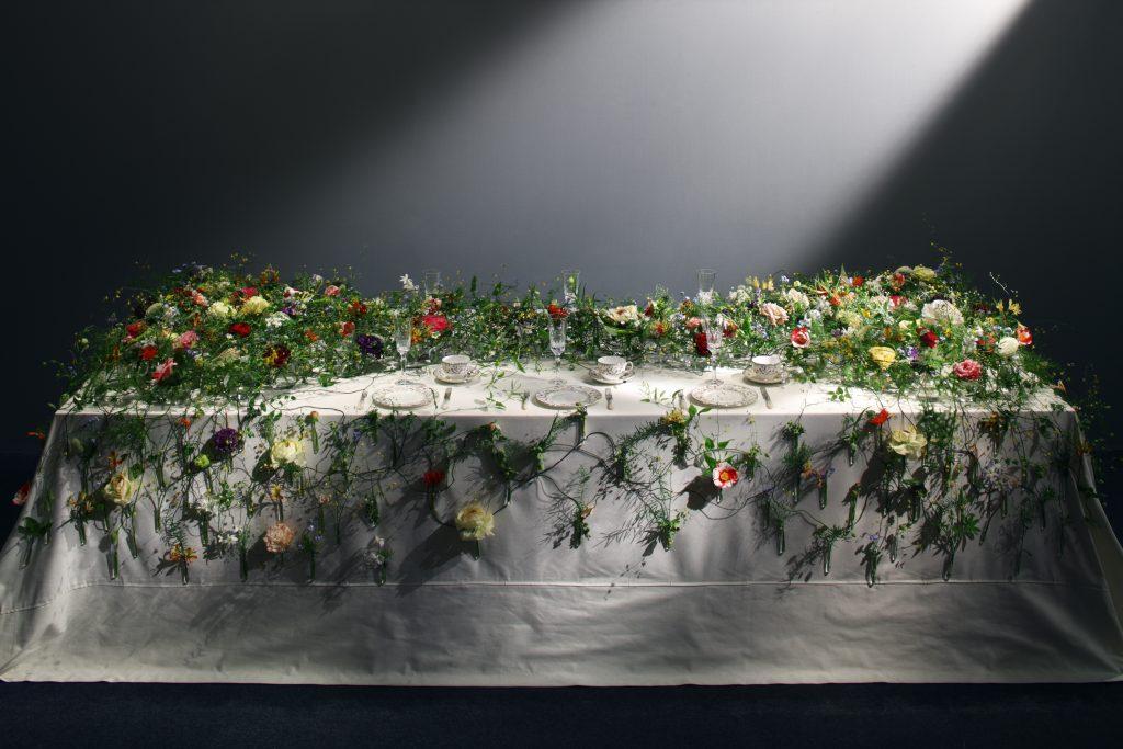 Daniel Ost Floral Design 11
