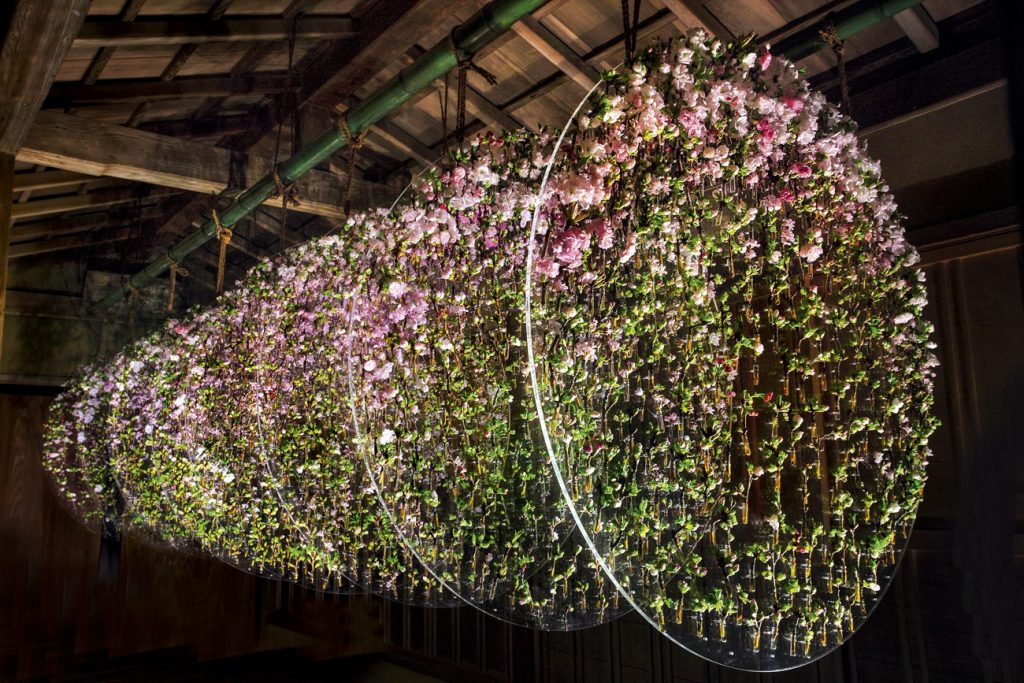 Daniel Ost Floral Design 03