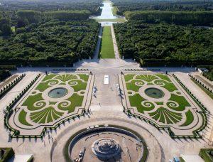 Versailles, Francia