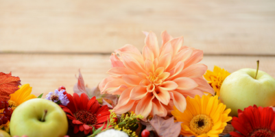5 fiori di settembre