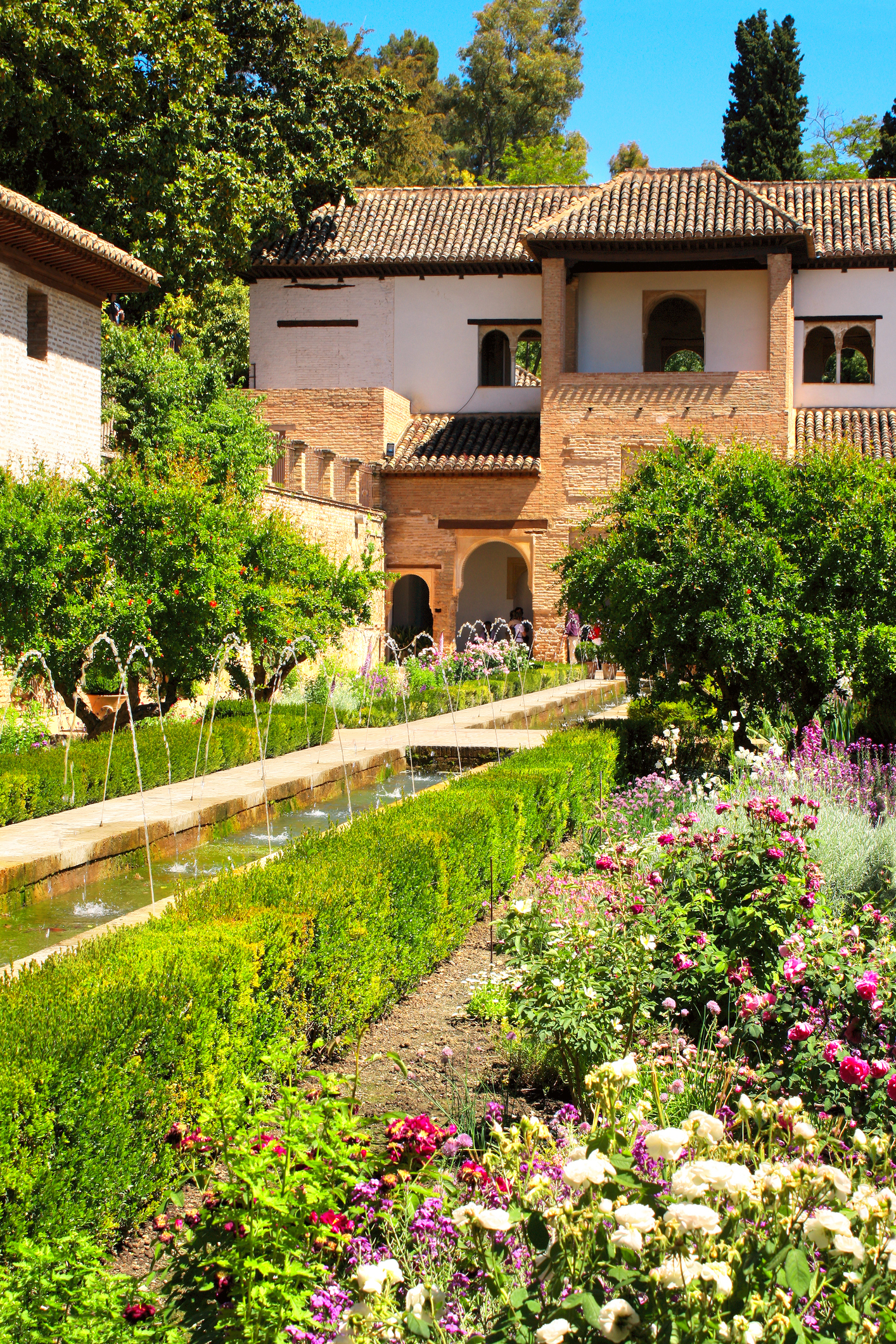 Il Patio di Generalife