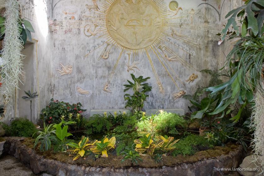 i giardini della Mortella 13