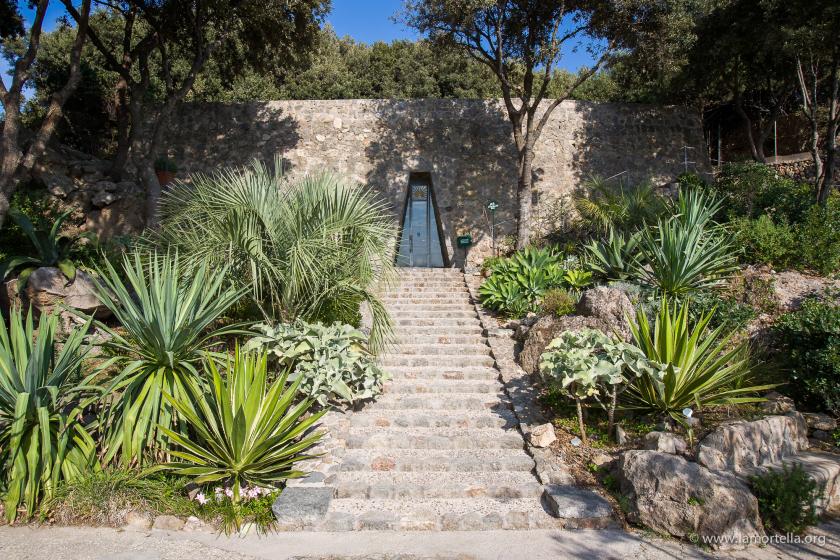 i giardini della Mortella 14