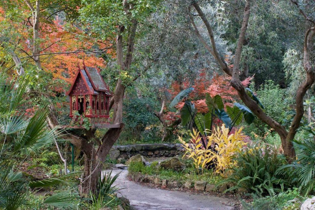i giardini della Mortella 3