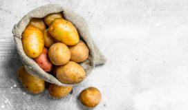 Come coltivare le patate 2