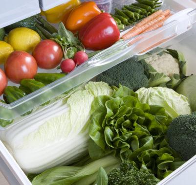 Come conservare la verdura più a lungo