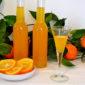 Ricetta del liquore Mandarinetto
