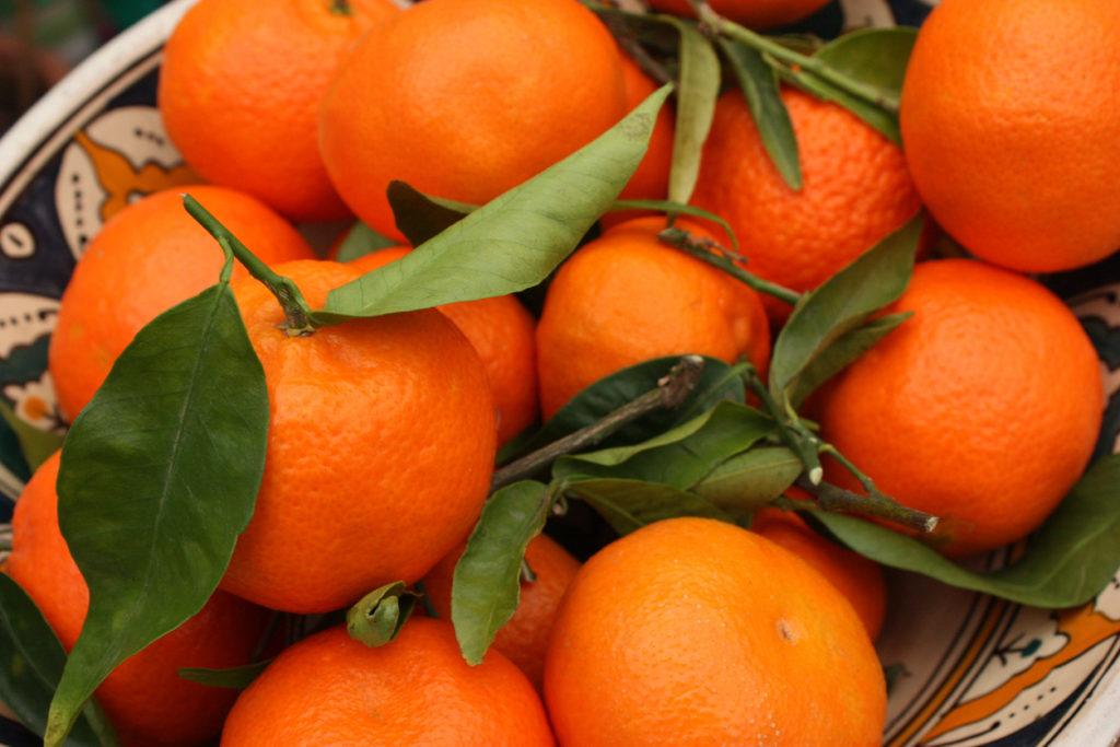 Ricetta liquore al mandarino