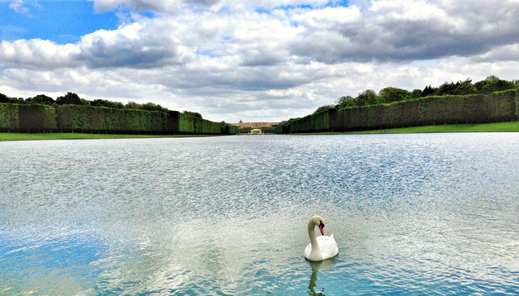 Giardini Versailles