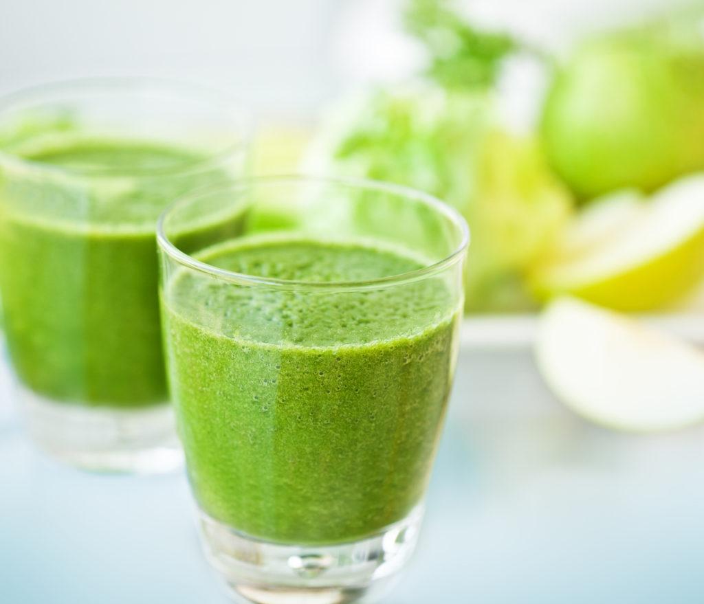 Centrifugato di verdure e frutta ricette. Mela e pera